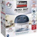 déshumidificateur Rubson AERO 360o